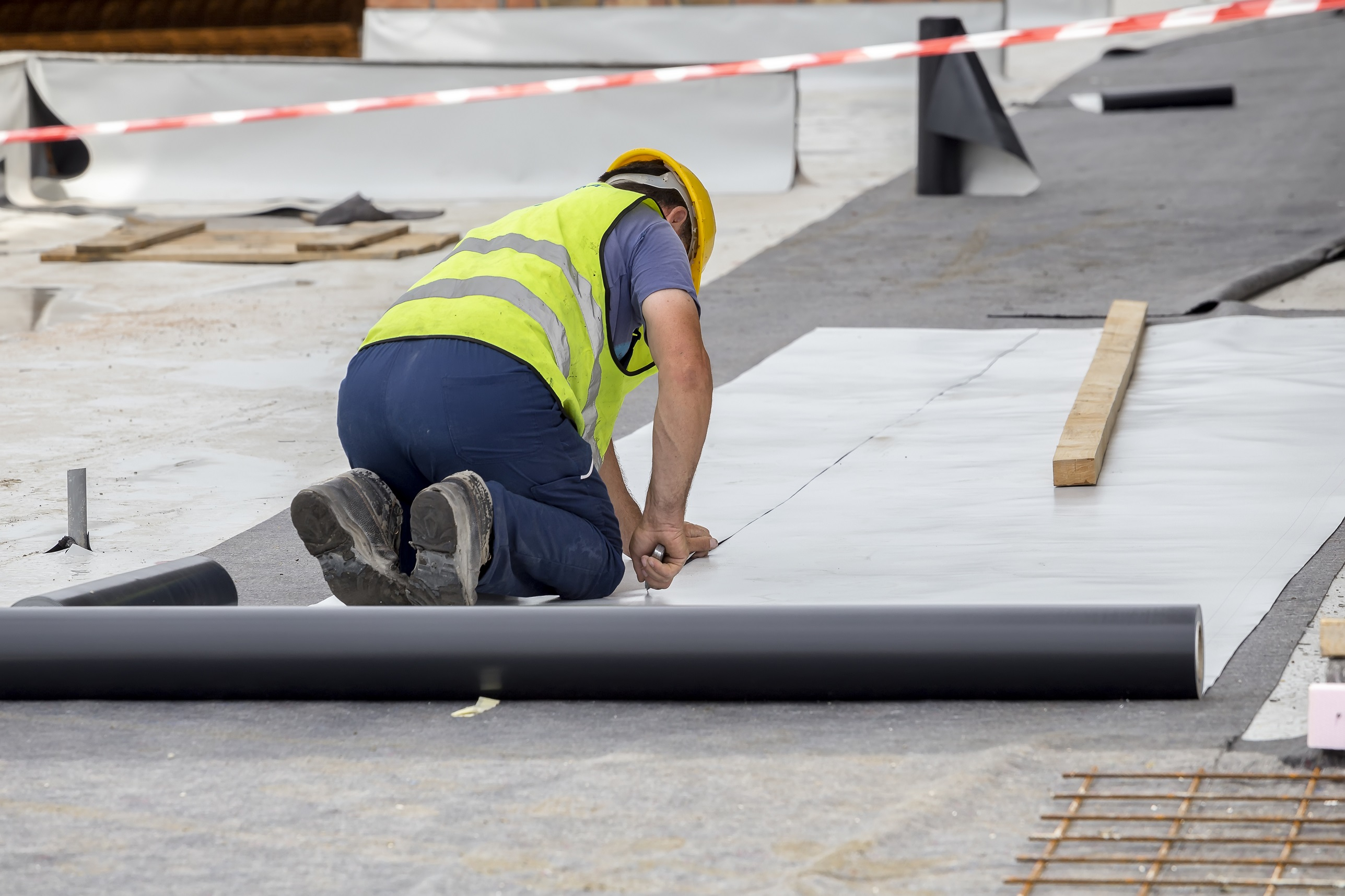 Understanding PVC Roofing Installation