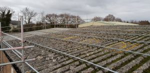Replacing Your Asbestos Roofing with Insulated Panels